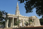 Madras, St George's Cathedral