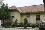 Bandoeng (Bandung), William Booth Orphanage