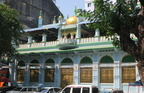 Rangoon, Arkati Mosque