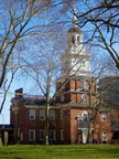 Philadelphia, Independence Hall (Old State House)