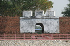 Ayutthaya, Fortifications