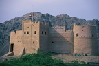 Mada (Fujairah), UAE, Fort