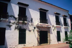 Cartagena, House on Plaza de la Aduana