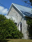 Elginburg, Wesleyan Methodist Church