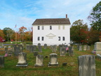 Millville, Chestnut Hill Meeting House