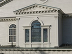Providence, Rhode Island, First Baptist Meeting House