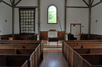 Mashpee, Massachusetts, Praying Town Chapel
