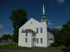 Brooklyn, Connecticut, Old Meetinghouse