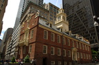 Boston MA, Old Town House