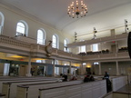Boston, Old South Meeting House