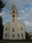 Jaffrey, New Hampshire, First Church