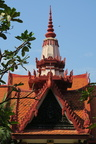 Phnom Penh, National Museum