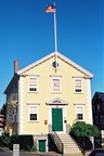 Marblehead MA, Old Town House