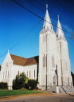 North Vancouver, St Paul's Catholic Church