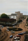 Dar es Salaam, City Centre