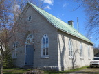 Camden East, Wesleyan Methodist Church