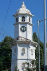Muthialpet, Clock Tower